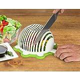 Zoom IMG-1 urban trend insalata maker bianco