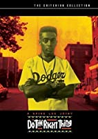 Criterion Collection: Do the Right Thing [DVD] [Import]