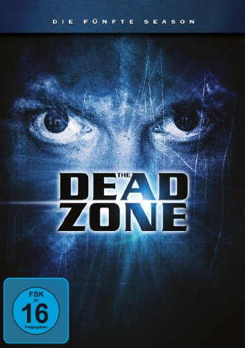 The Dead Zone - Die fünfte Season [3 DVDs]