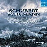 "Schumann Missa Sacra/Schubert Stabat Mater & Sinfonie Nr. 7 ""Unvollendete"" - Balthasar-Neumann-Chor & -Solisten"
