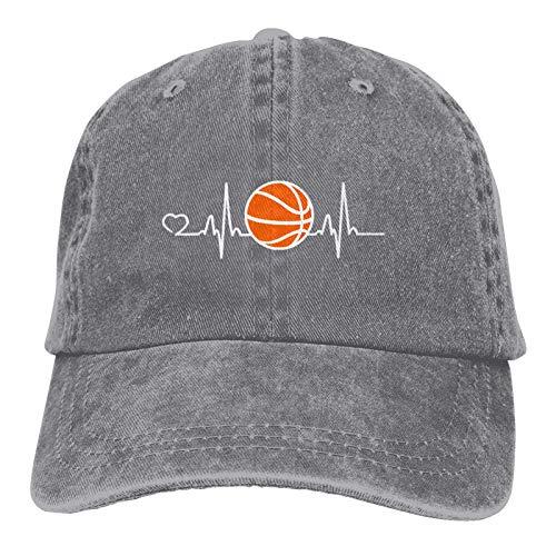 Heartbeat - Zapatillas de baloncesto para hombre o mujer