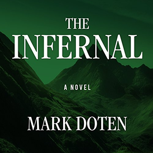The Infernal audiobook cover art