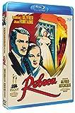 Rebeca BD + DVD de Extras 1940 Rebecca [Blu-ray]