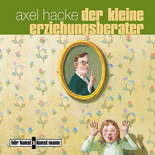 Der kleine Erziehungsberater cover art