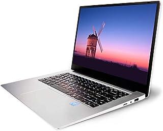 2020 14インチ薄型軽量ノートパソコン Atom X5-E8000クアッドコア、1.04 GHz CPU、最大2.0 GHz、4 GB RAM、64 GB eMMC、拡張可能な1 TB HDD、WiFi、ミニHDMI Windows 10ホーム