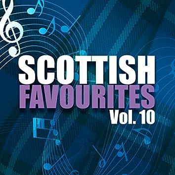 Scottish Favourites, Vol. 10
