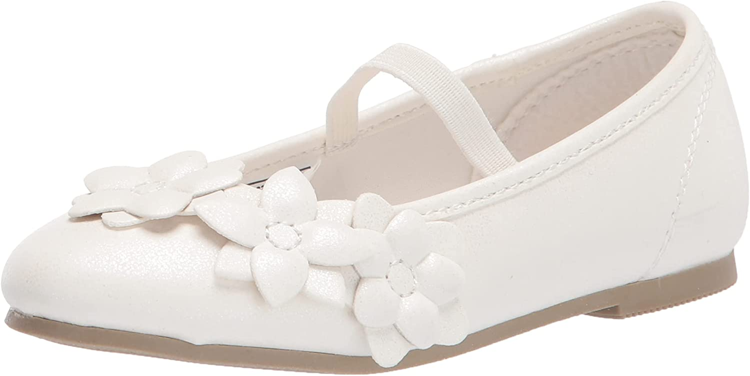 Carter's Unisex-Child Sia Flat Ballet Fixed price for sale Our shop OFFers the best service