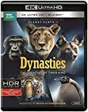 Dynasties (4K/BD) [Blu-ray]