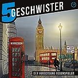 5 Geschwister: Der Verborgene Gegenspieler - Folge 17 - Tobias Schuffenhauer