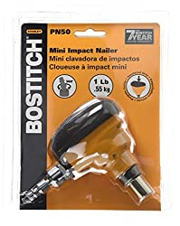 Bostitch PN50 Mini Impact Palm Nailer for wood nailing