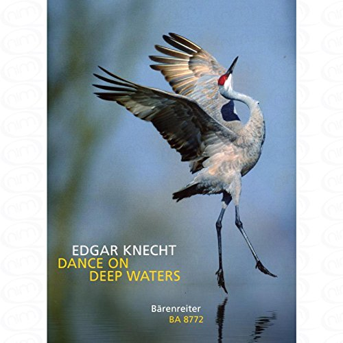 Dance on deep waters - arrangiert für Klavier [Noten/Sheetmusic] Komponist : Knecht Edgar