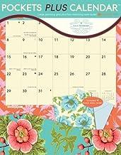 Lily Ashbury 2012 Pocket Plus Calendar #16014 by Lily Ashbury (2011-08-01)