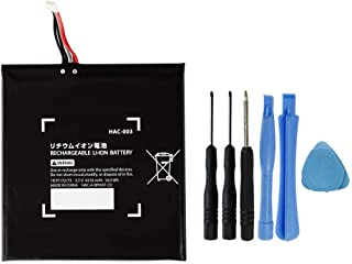 4310mAh HAC-003 Battery Replacement for Nintendo Switch HAC-001