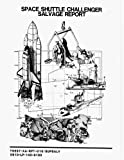 Space Shuttle Challenger Salvage Report