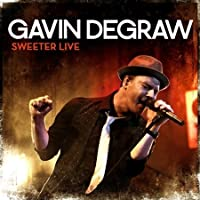 Sweeter Live [CD+DVD]