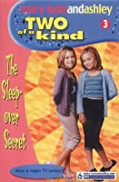 The Sleepover Secret (Two Of A Kind)