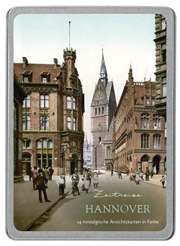 Hannover: Zeitreise