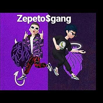 Zepetos Gang