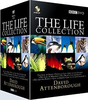 The Life Collection: David Attenborough (24 Disc BBC Box Set) [DVD] [1990] (B000B3MJ1E)   Amazon price tracker / tracking, Amazon price history charts, Amazon price watches, Amazon price drop alerts