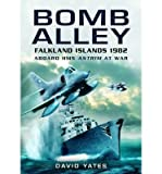 Bomb Alley: Aboard HMS Antrim at War (Paperback) - Common