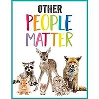 スクールガール スタイル 114272 ウッドランド Whimsy Other People Matter チャート