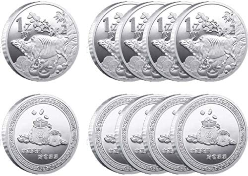 10 chinese coin _image0