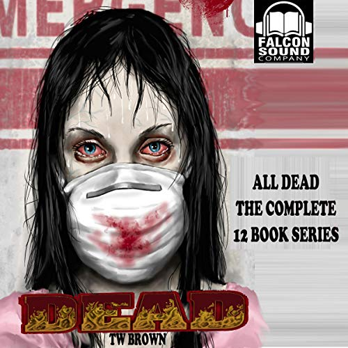 All DEAD cover art