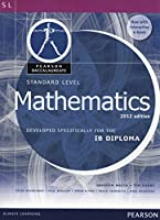 Pearson Bacc SL Maths 2e bundle (2nd Edition) (Pearson Baccalaureate)