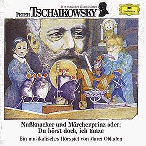 Wir Entdecken Komponisten-Tschaikowsky: Nusskn