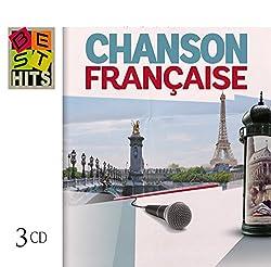 Best Hits Chanson Française