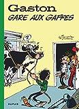 Gaston (Édition 2018) Tome 2 - Gare aux Gaffes (Ope Ete 2020)