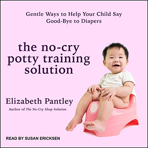 The No-Cry Potty Training Solution     Gentle Ways to Help Your Child Say Good-Bye to Diapers              Auteur(s):                                                                                                                                 Elizabeth Pantley                               Narrateur(s):                                                                                                                                 Susan Ericksen                      Durée: 4 h et 23 min     Pas de évaluations     Au global 0,0