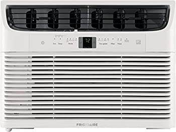 Frigidaire FFRE123WAE Window Air Conditioner 12,000 BTU White