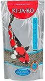 KI-JA-KO AQUARIS KOI SPIRULINA Plus - Premium KOIFUTTER - 3000 g / 6 mm