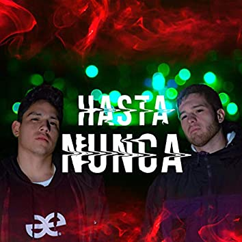 Hasta Nunca (feat. Carlos Apolo)