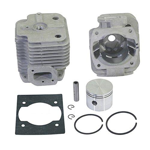 tecnogarden Cilindro e pistone per soffiatore Kasei EB 650-370000