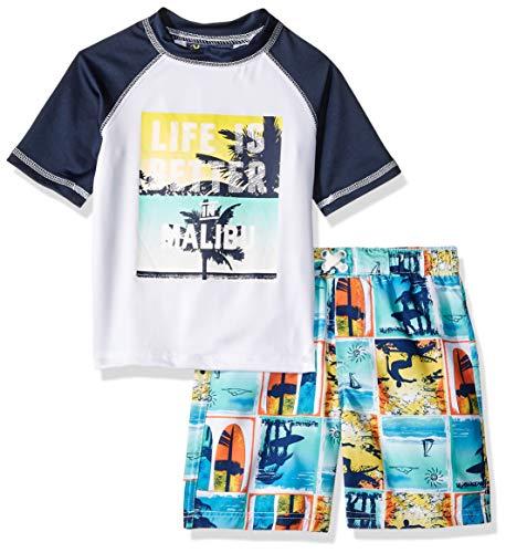 Bestselling Boys Swimwear Sets