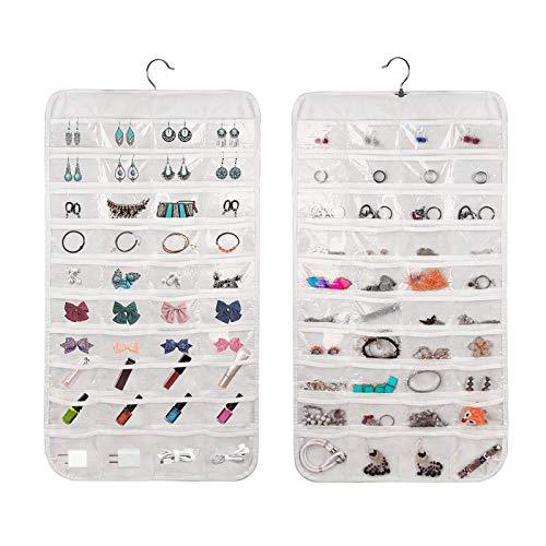 Lista de los 10 más vendidos para zapato organizador de anillos