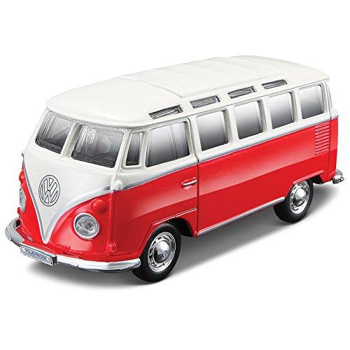 Tobar 1:64 Scale Range Samba Van