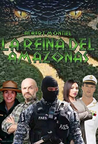 la reina del amazonas (terror en venezuela nº 2)