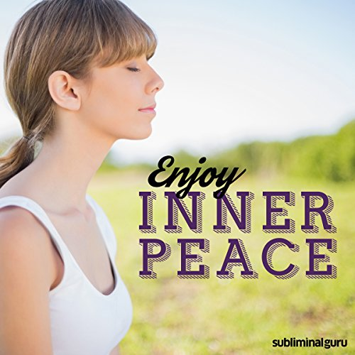 Enjoy Inner Peace cover art