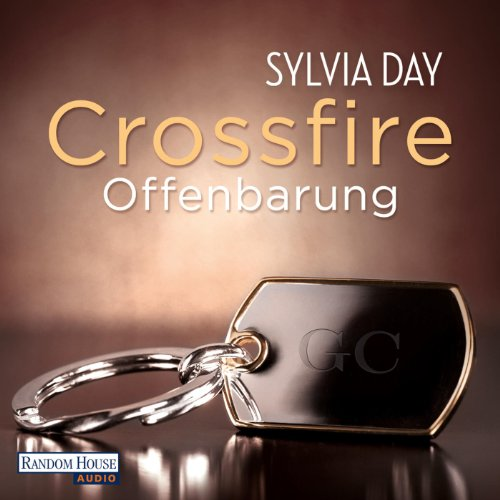 Offenbarung audiobook cover art