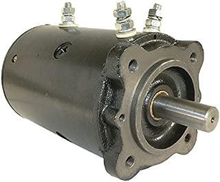 DB Electrical LRW0001 New Winch Motor for 12V Ramsey Bi-Directional Hd Mbj4407, 12 Volt MBJ4202, MBJ4204 4.5HP, MBJ4209, 46-2283, 46-339, MBJ4405, MBJ4403, 458094, Liftmore Tulsa Koenig 430-20000