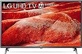 LG 108 cms (43 inches) 4K Ultra HD Smart LED TV 43UM7780PTA |