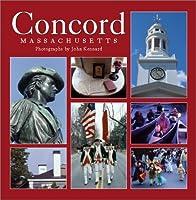 Concord, Massachusetts (Boston & Concord)