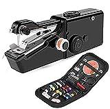 Best Handheld Sewing Machines - YTDTKJ Portable Hand-held Sewing Machine Quick Repairing Mending Review