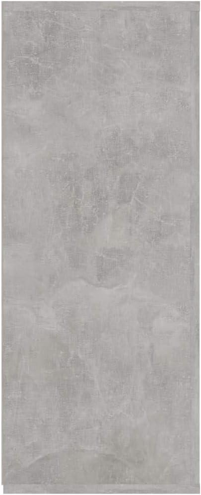 Credenza Soggiorno Cucina Mobile Credenza in Truciolato,105x30x75 cm,Disponibile in Tanti Colori Diversi Credenza con 3 Cassetti Multi Spazio Tidyard Credenza 2 Ante