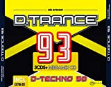 D.TRANCE 93 (INCL. D-TECHNO 50)...