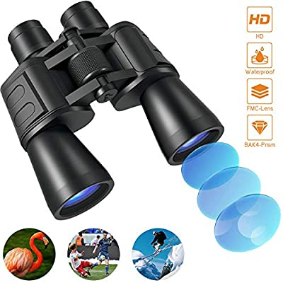 Fernglas 10x50 Ferngläser HD