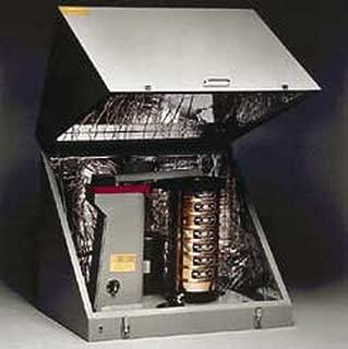 Sieve Sound Enclosure for RO-Tap Test Sieve Shaker ()